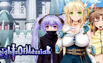 Knights of Messiah Game Free Download