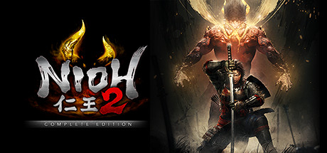 Nioh 2 The Complete Edition Game Free Download
