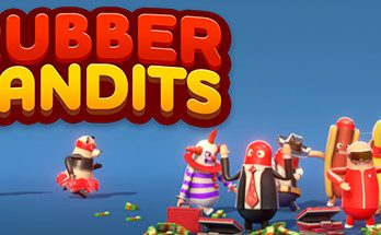 Rubber Bandits Game Free Download