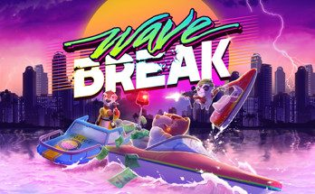 Wave Break Game Free Download