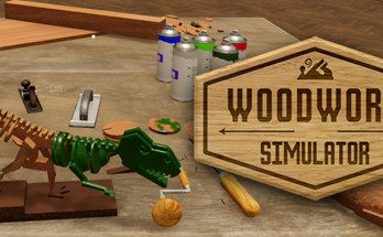 Woodwork Simulator Free Download PC Game