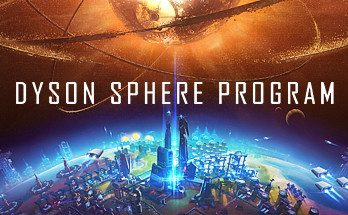 Dyson Sphere Program Game Free Download