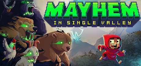 Mayhem in Single Valley Game Free Download
