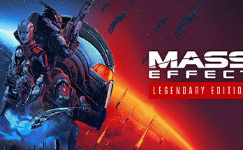 Mass Effect Legendary Edition Free Download